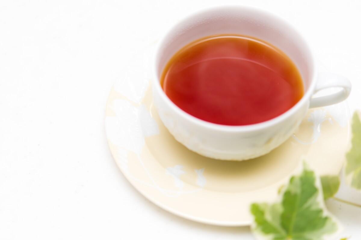 ニッケイのお茶
